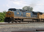 CSX 7300 Q397 3:25 P.M.